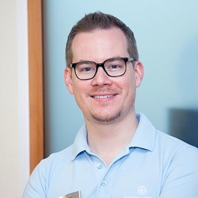 Portrait Hautarzt Dr. Trögele