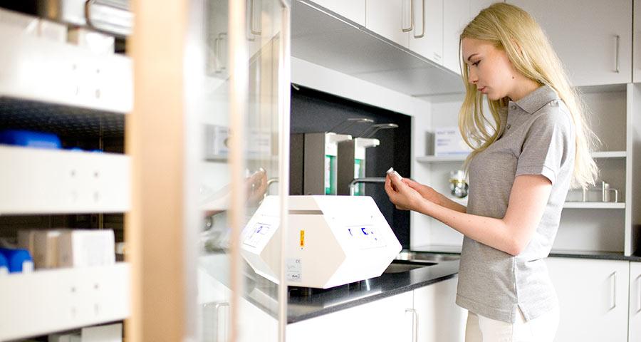 Dermatologie Labor in München