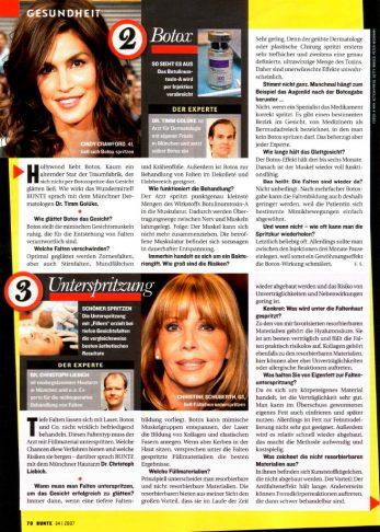 Presse-2007-08-Bunte