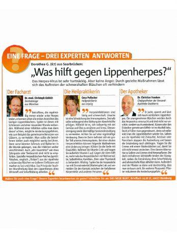 Presse-2009-09-Das-neue-Blatt