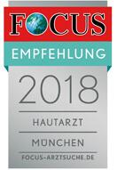 Focus Ärzteliste Dr. Liebich 2019