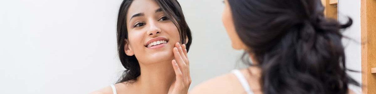 fahle Haut Behandlung Mesotherapie