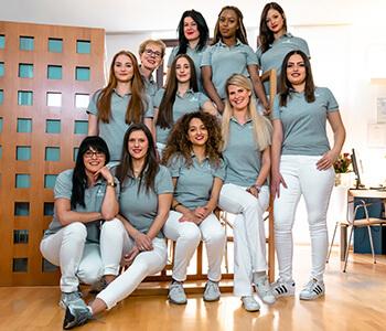 Hautarzt München Team