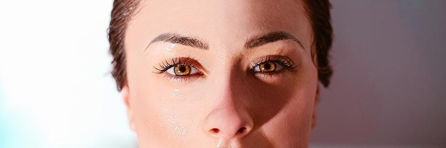Mesotherapie für das Gesicht